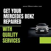 Outstanding Service Provider - Nearest Mercedes Benz Service Center