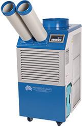 Get Portable Spot Cooler Rental in Carrollton